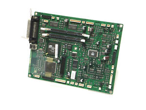 SAMSUNG CLP-550/XAA GENUINE MAIN ASSEMBLY BOARD FOR CLP-550 Color Laser Printer
