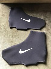 Nike Cycling Neoprene Zippered Booties