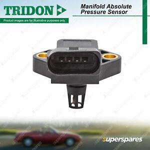 Tridon Manifold Absolute Pressure Sensor for Volkswagen Transporter Caravelle