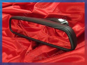 BMW F10 F12 F01 F25 5 6 7 X3 series REAR VIEW MIRROR EC AUTO DIM LED GTO 9200302
