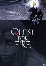 Quest for Fire  DVD 1981
