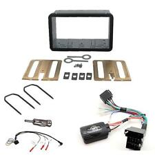 Connects2 Alfa Romeo 159 05 - 11 Double Din Car CD Stereo Fascia Fitting Kit