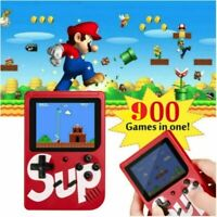 Handheld Retro Video Game Console Gameboy Built-in 900 Classic Games Good gift