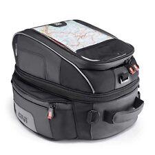 GIVI XS306 Xstream tanklock expandable tank bag 25 litre