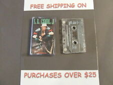 """L.L. COOL J WALKING WITH A PANTHER  """"BIG OLE BUTT"""" CASSETTE"""