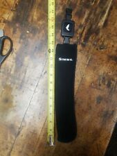 Simms Fly Fisherman Collapsable Wading Staff Holster and Retractor