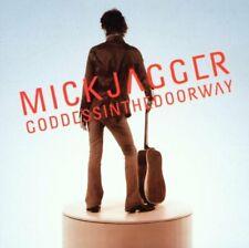 MICK JAGGER - GODDESS IN THE DOOR WAY - 2LP VINYL NEW SEALED - ROLLING STONES