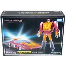 Transformers TAKARA MP-28 Masterpiece Hot Rodimus Action Figure