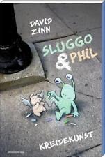 Sluggo & Phil von David Zinn (2017, Taschenbuch)