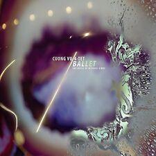 Cuong Vu 4-Tet - Ballet (the Music Of Michael Gibbs) [New CD] Digipack Packaging