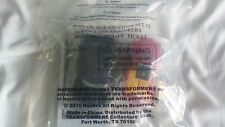 Botcon 2015 Transformers Diaclone Explorers Burn Out Life Lift-Ticket Sealed