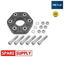 JOINT, PROPSHAFT FOR MERCEDES-BENZ MEYLE 014 152 2130/HD