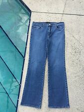 New York And Company NY&C Jeans size 10 Boho Chic