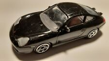 Realtoy Porsche 911 GTS color black scale 1:56