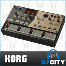 Korg VOLCADRUM Synthesizer