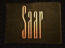 SECRETS DIALOGUES REVELATIONS THE ART BETYE ALISON SAAR SIGNED african american