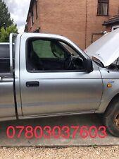 Toyota Hilux Mk5 1997 To 2002 Breaking