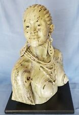 Butter Jade - Fine Art Shona by FMangena similar to Verdite work by James Tandi