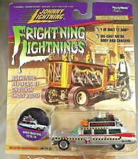 1996 Johnny Lightning Frightning Lightnings Limited Edition GHOSTBUSTERS ECTO-1A