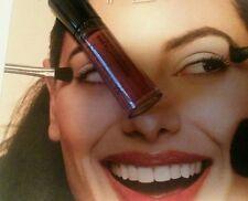 Mary Kay NouriShine Lip Gloss ~ Red Passion NIB