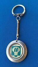 TT Incandescent light bulb incandescent lamp, Czechoslovakia vintage keychains !