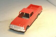1960 Chevrolet El Camino Pickup Truck TootsieToy Made in USA