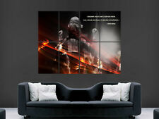 AYRTON Senna F1 FORMULA UNO legenda Muro Gigante Poster ART PICTURE PRINT Grande