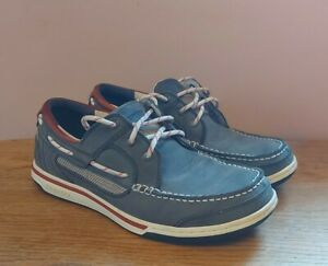 Sebago 'Docksides' Boat Shoes UK size 8