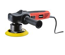 """Bauer 6"""" 5.7 Amp Heavy Duty Dual Action Variable Speed Polisher"""