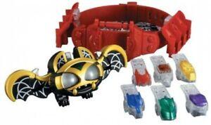 DX Kivat belt  Kamen Rider Kiva transform belt & fuessle / Bandai