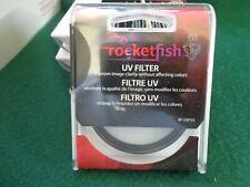 Rocketfish UV Filter 55MM