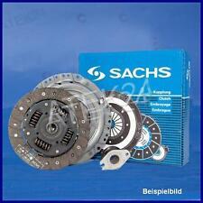ORIGINAL SACHS KUPPLUNG Kupplungssatz 3000 384 001 VW GOLF 3 2.8 2.9 VR6 Set Kit