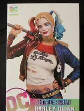 DC collectibles Harley Quinn statue Suicide Squad brand new sealed