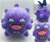 "12"" Koffing Anime Pokemon stuffed animal Doll Monster Plush Toy child Xmas Gift"
