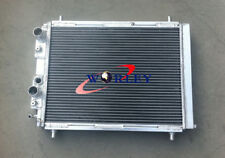 For LANCIA DELTA HF INTEGRALE 8V 16V EVO 2.0 TURBO 1987-1995 Aluminum Radiator