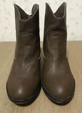 New  Size 5 Women's Ladies Girls Rocket Dog Tan Ankle Boots Shoes