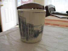 Nicole Aquillano ceramics whiskey cup