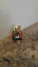 Lego Batman Movie Series 71017 MiniFigures King Tut Pharaoh Complete