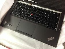 Lenovo ThinkPad X1 Carbon 0C45091 Portuguese Keyboard & Palm Rest MQ-69P0