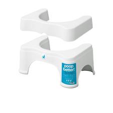 Squatty Potty The Original Bathroom Toilet Stool - Adjustable 2.0,...
