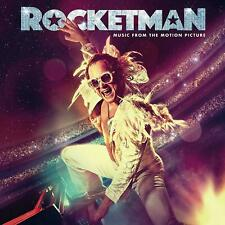 ROCKETMAN SOUNDTRACK CD (Released May 24th 2019)