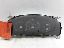 05 06 Kia Sorento mph speedometer automatic transmission 94001-3E061 99,073 Mile