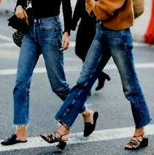 vintage 80s LEVIS 607 patina JEANS size W27 L32 UK 8-10 women ladies high waist