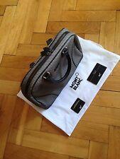 NEU MONTBLANC *Signature* Leder Damen Hand Tasche Ladies Bag NP:810€ -1078