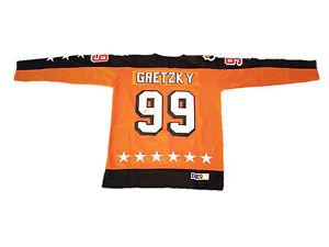 Wayne Gretzky Signed 1984 Campbell All Star Jersey JSA
