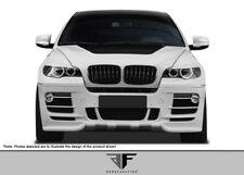 2008-2014 BMW X6 X6M E71 10-13 X5M E70 AF-2 Front Bumper ( GFK )-1PC Body Kit