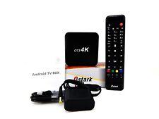 Ostark OT3 4K 2+16G TV BOX Android dispositivo stalker TV sustitucion mag