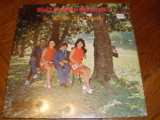 The Musical Hart Family LP What's The Matter With People SEALED