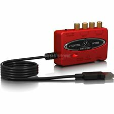 Behringer Behringer - UCA222 USB Audio Interface