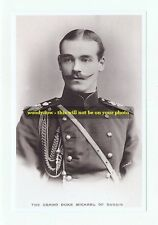 mm62 - Grand Duke Michael Romanov of Russia - photo 6x4
